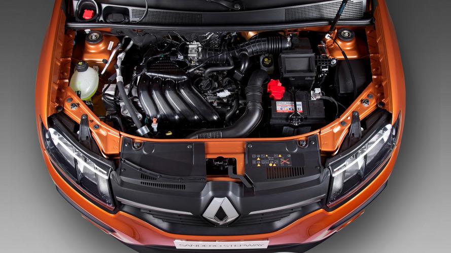 Renault ampliará fábrica de motores investindo R$ 750 milhões