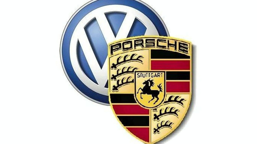 Porsche secures ten billion euros to buy VW shares