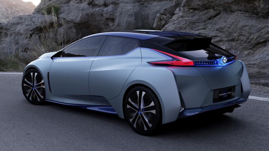 Soha ennyi modellt nem adott még el Európában a Nissan