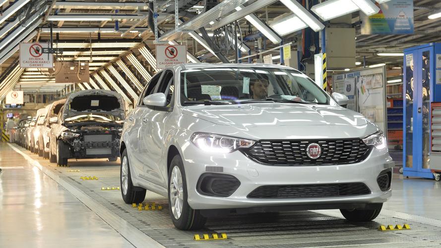 Rekabet Kurulu, 3 büyük otomotiv firmasına soruşturma başlattı
