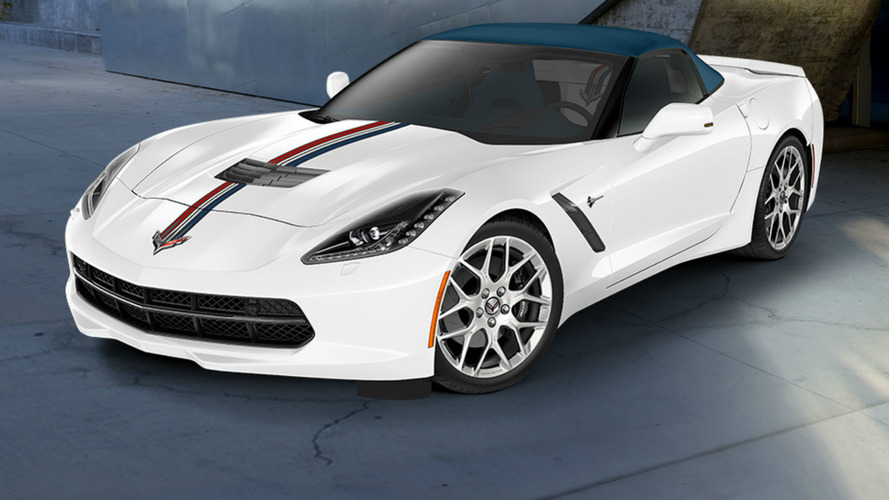 Corvette Stingray Special Editions
