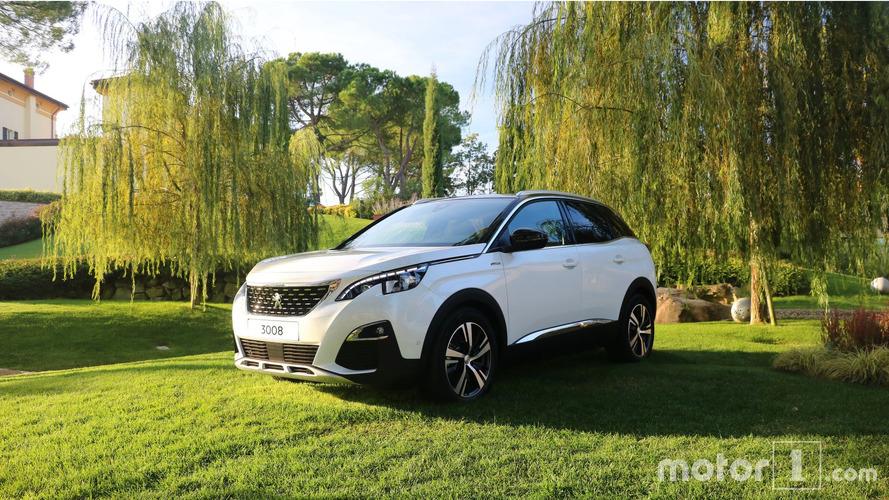 Essai Peugeot 3008 : 1,5 BlueHDI 130 ch - L'offre rationnelle ?