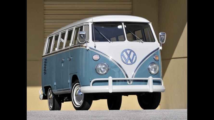 """Volkswagen terá 50 modelos """"clássicos"""" no Salão do Automóvel de SP"""