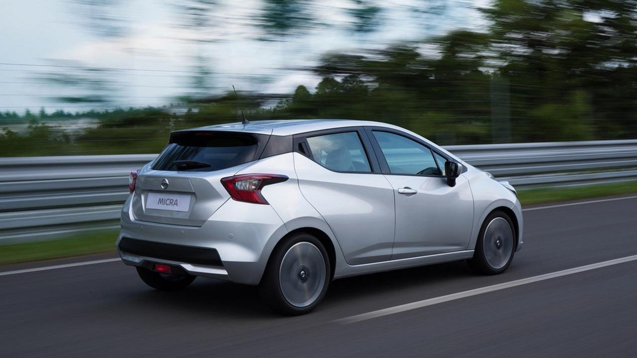 Nissan Tera Novo March E Mais 10 Lancamentos Ate 2023