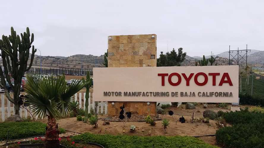 Auto Companies Raise Mexican Wages To Meet New Trade Requirements