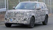 Land Rover Range Rover 2021 - Flagra