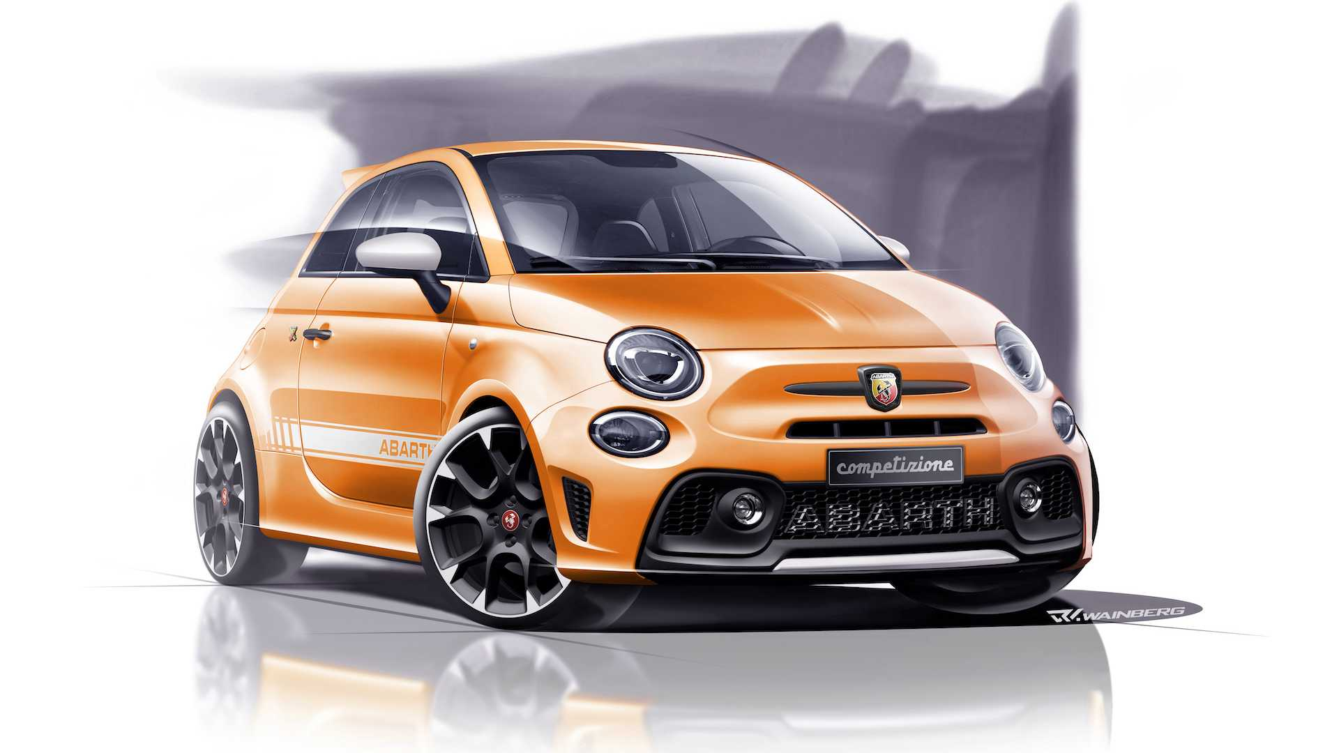 [Présentation] Le design par Fiat - Page 5 Example-of-fca-centro-stile-sketches