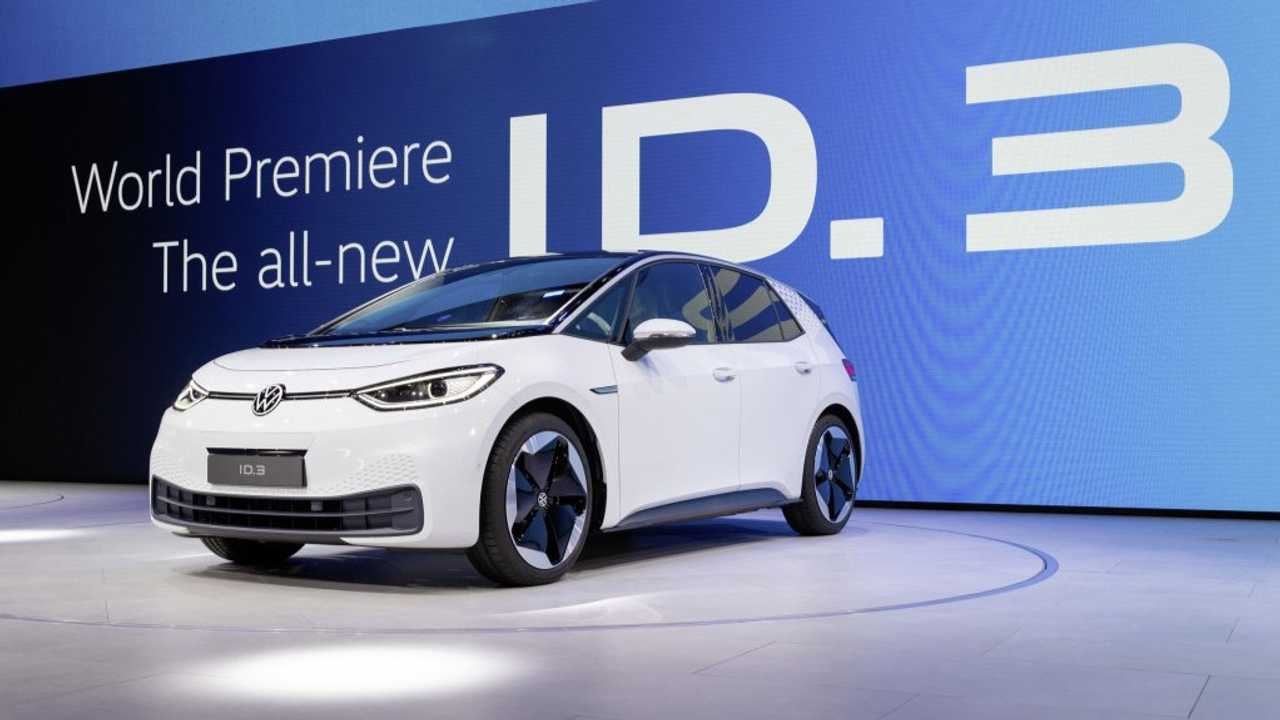 Bridgestone brings its groundbreaking ENLITEN Technology to the roads for the first time on key partner Volkswagen's all-electric ID.3