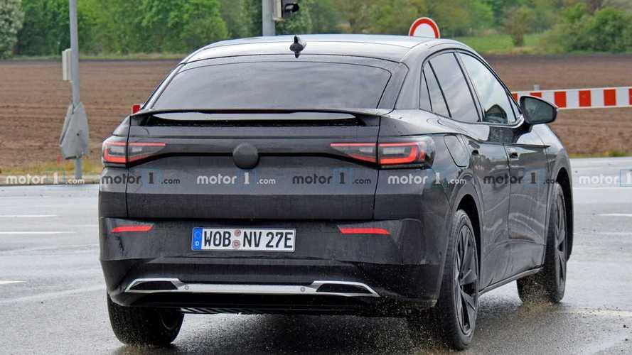 Volkswagen ID.4 GTX daha fazla güç, daha az menzille geliyor