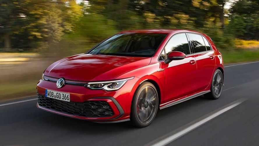 Test Volkswagen Golf 8 GTI (2020): Endlich mehr als nur perfekt?