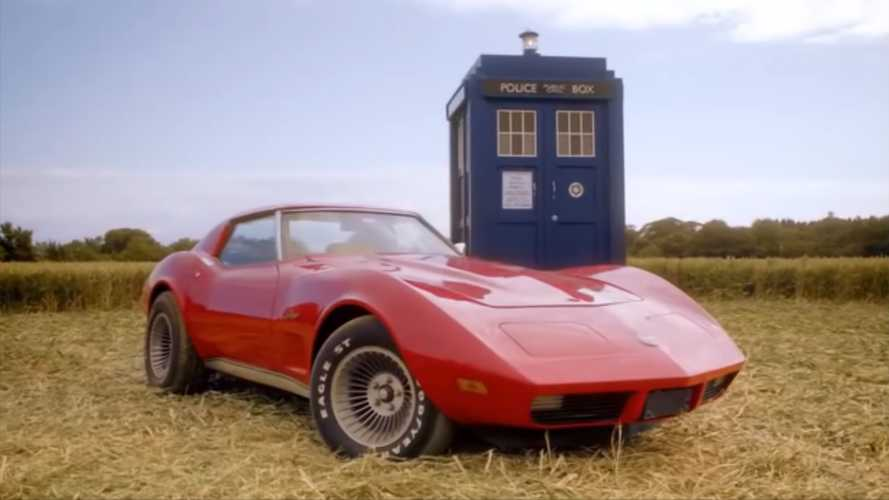 Top 10 Doctor Who cars: 55 years of a Time Lord at the wheel