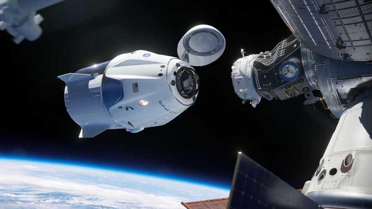 La storia di SpaceX