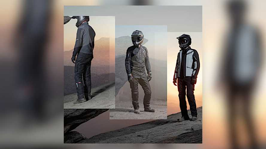 Spidi Introduces New Mission-T All-Season Jacket