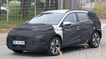 Hyundai i20 Active / Cross (2021) Spy Photo