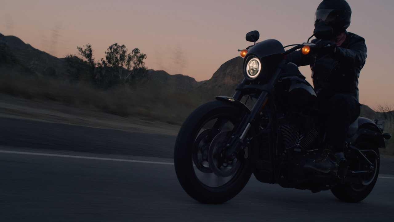 Harley-Davidson - United We Will Ride