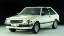 Mazda 323 (1980-1985): Kennen Sie den noch?
