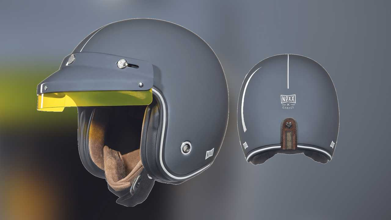NEXX X.G10 Saloon Motorcycle Helmet