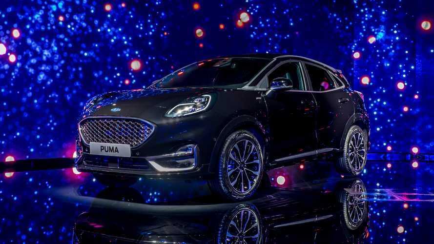 Ford Puma ST-Line Vignale 2020: deportividad y lujo, unidos