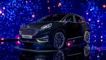 Ford Puma ST-Line Vignale 2020