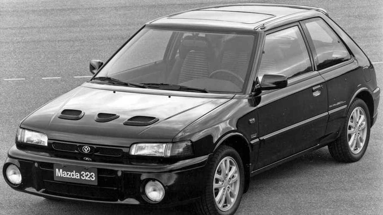 Mazda 323 Turbo 4x4 Buying Guide