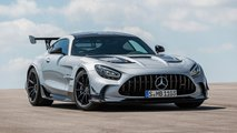 mercedes amg gt black series 2020 foto