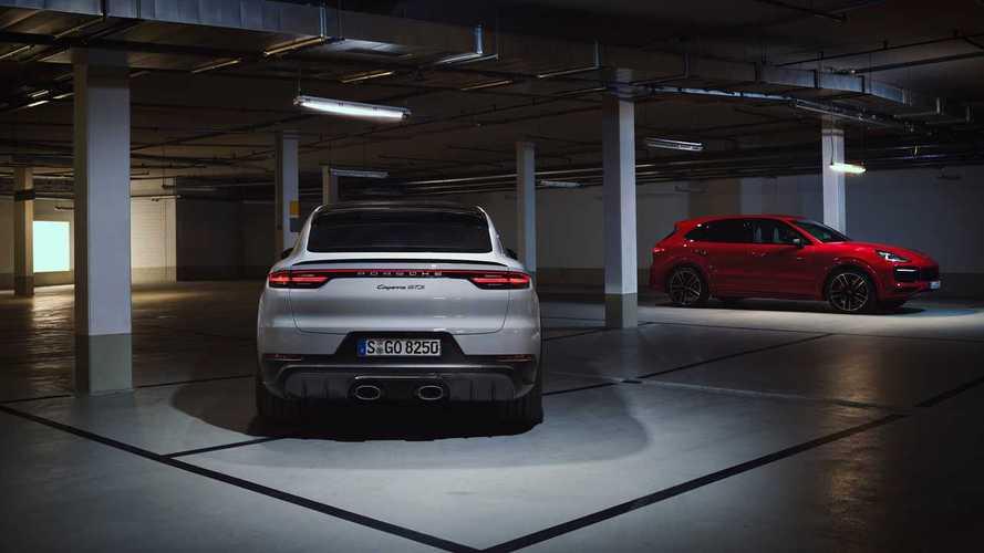Der Porsche Cayenne GTS (2020) hat wieder acht Zylinder
