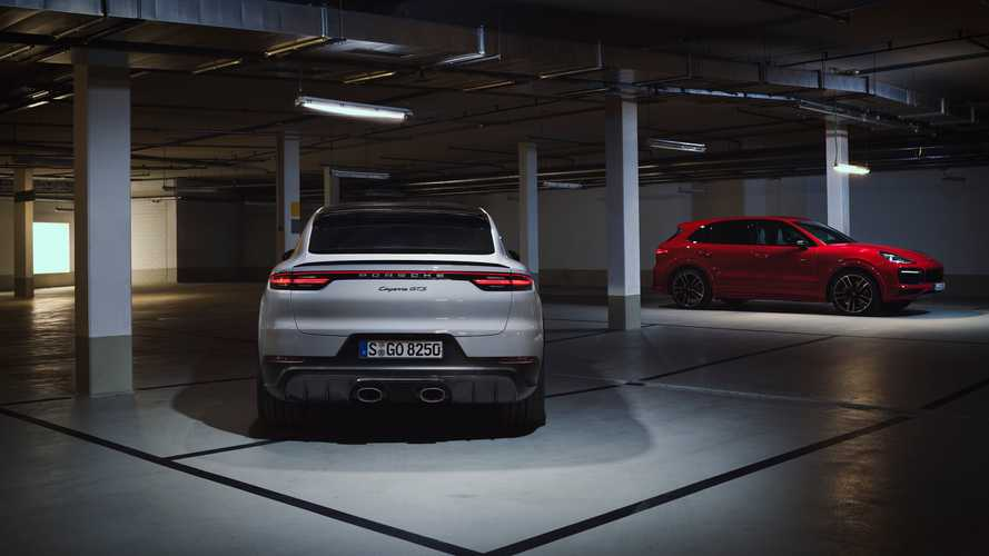 Porsche Cayenne GTS получил российский ценник