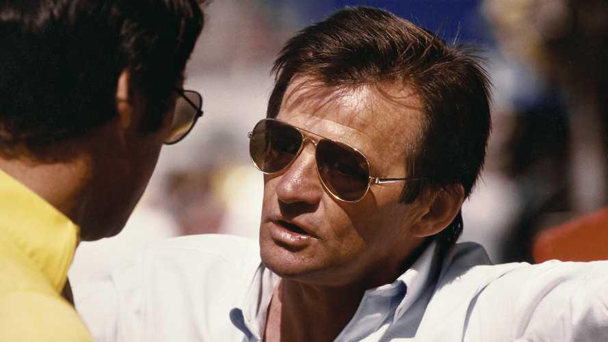 Hans Mezger Porsche Obituary