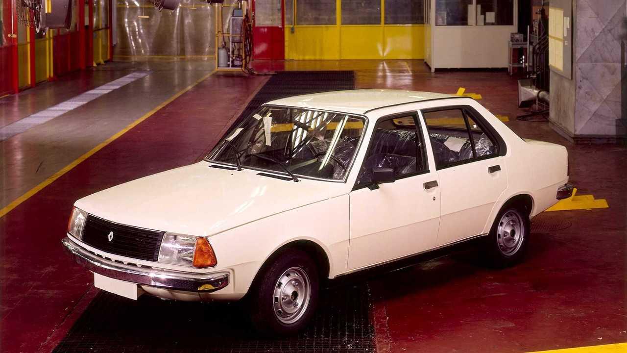 Renault 18 (1978-1986)