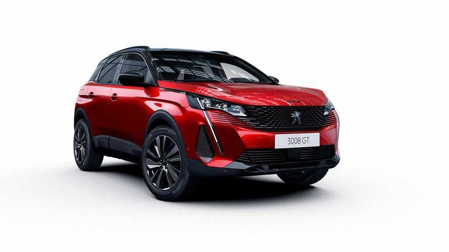 Peugeot, yeni yıla da fırsatlarla başlıyor