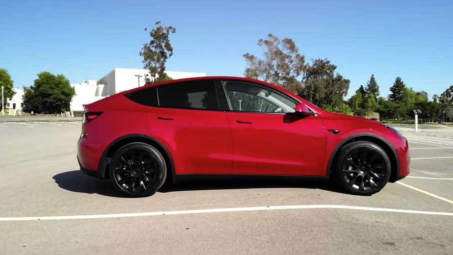 Tesla Is Finally Able To Fix This Model Y, After A 3-Month Delay