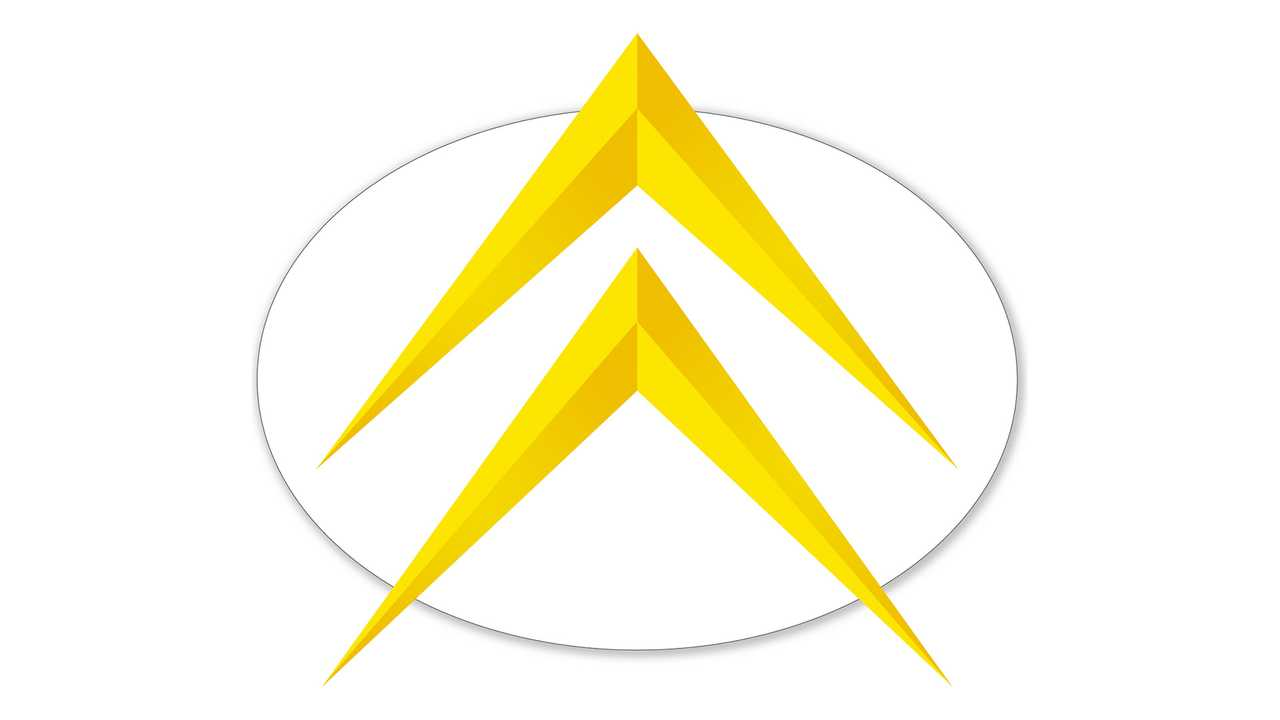 Die Geschichte des Citroën-Logos