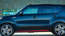 2015 Kia Soul Red Zone 2.0 Special Edition