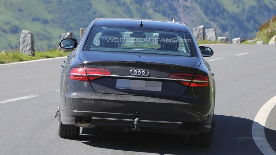 Next generation Audi A8 reportedly delayed until late 2017 to perfect autonomous tech