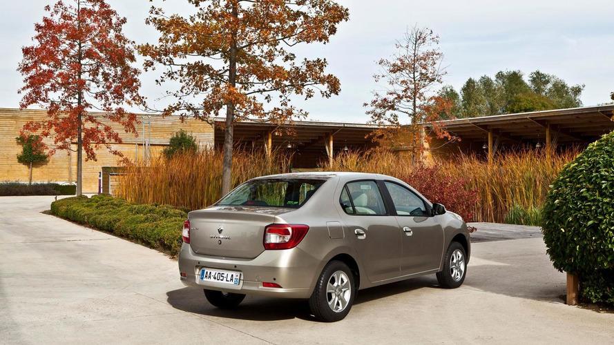 2013 Renault Symbol