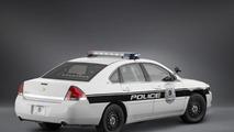 Chevrolet Impala Police Cruiser