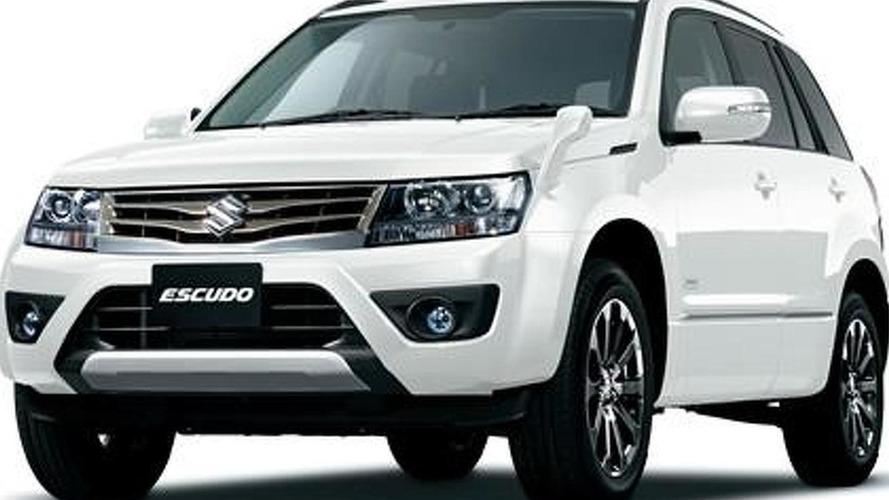 Suzuki Grand Vitara and Alto to be axed