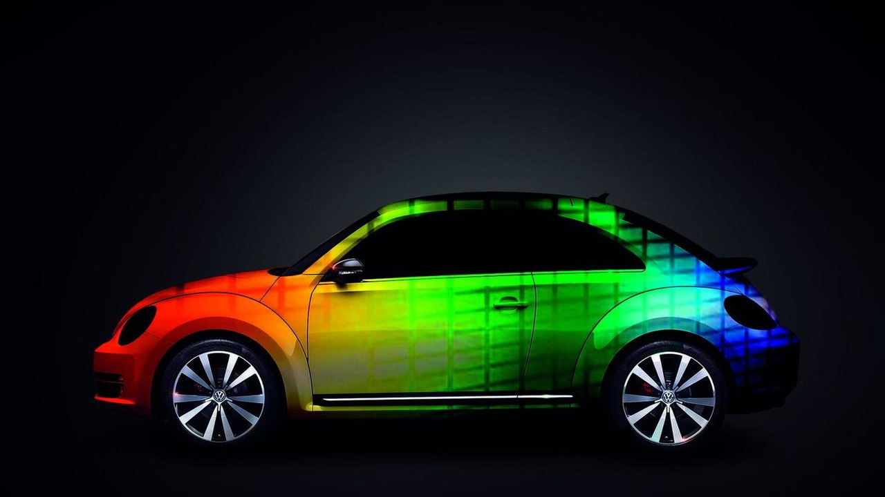 Volkswagen People's Car Project, Music Car, 07.05.2012