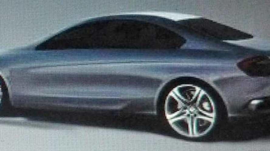 BMW working on 2-Series Gran Coupe and Gran Sport Tourer - report