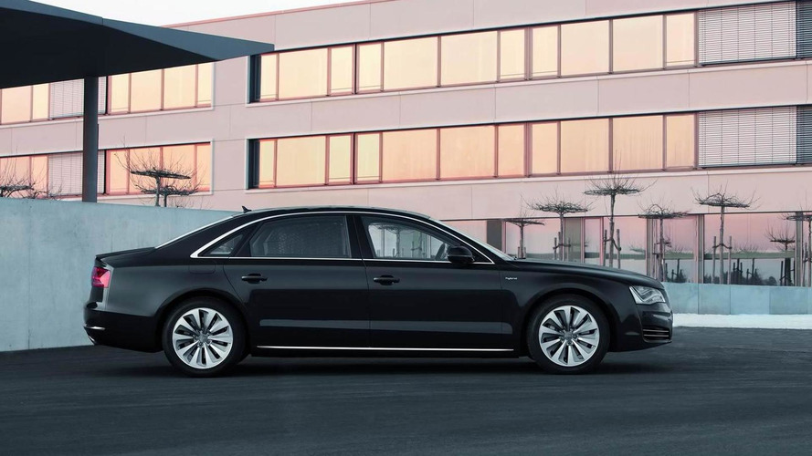 2013 Audi A8 Hybrid New Photos Videos And Pricing Released