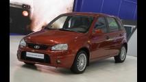 Veja a lista dos carros mais vendidos na Rússia em março de 2012