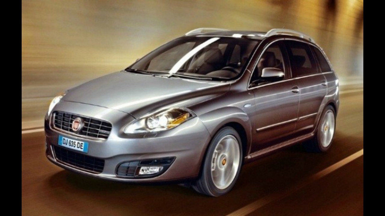 Fim de linha: Fiat não deverá mais produzir carros grandes