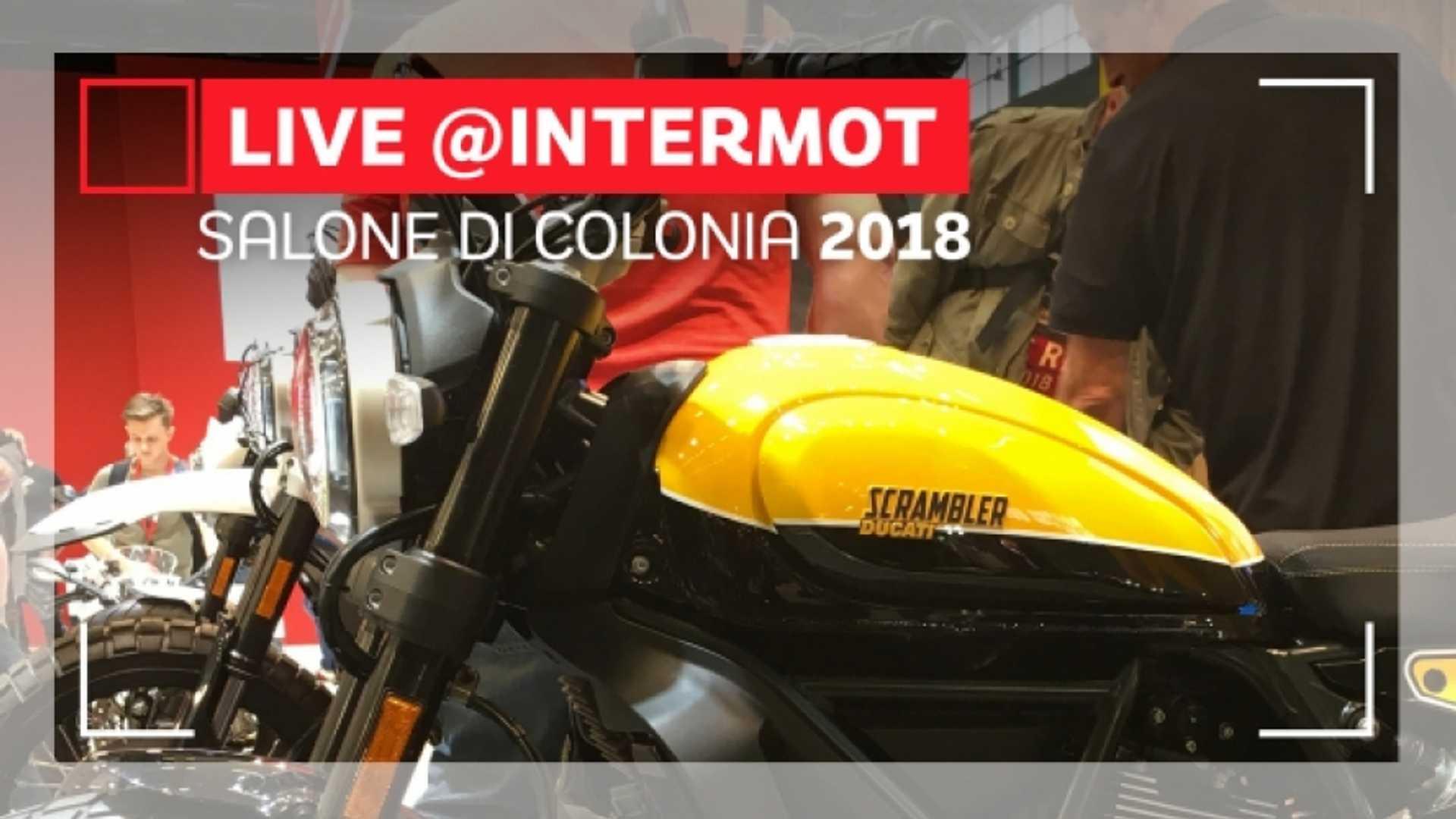 Scrambler Ducati Per Il 2019 La Famiglia Si Rinnova Omnimotoit