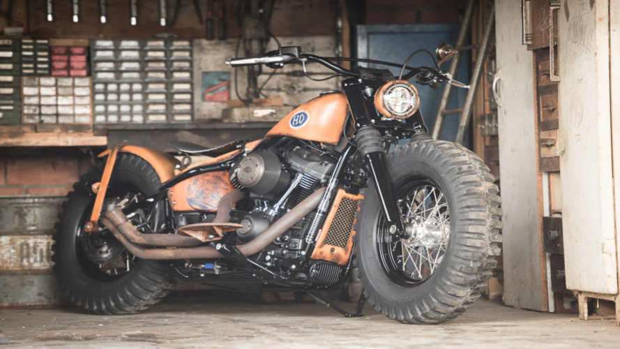 Harley-Davidson Battle of the Kings: Italia tra i protagonisti