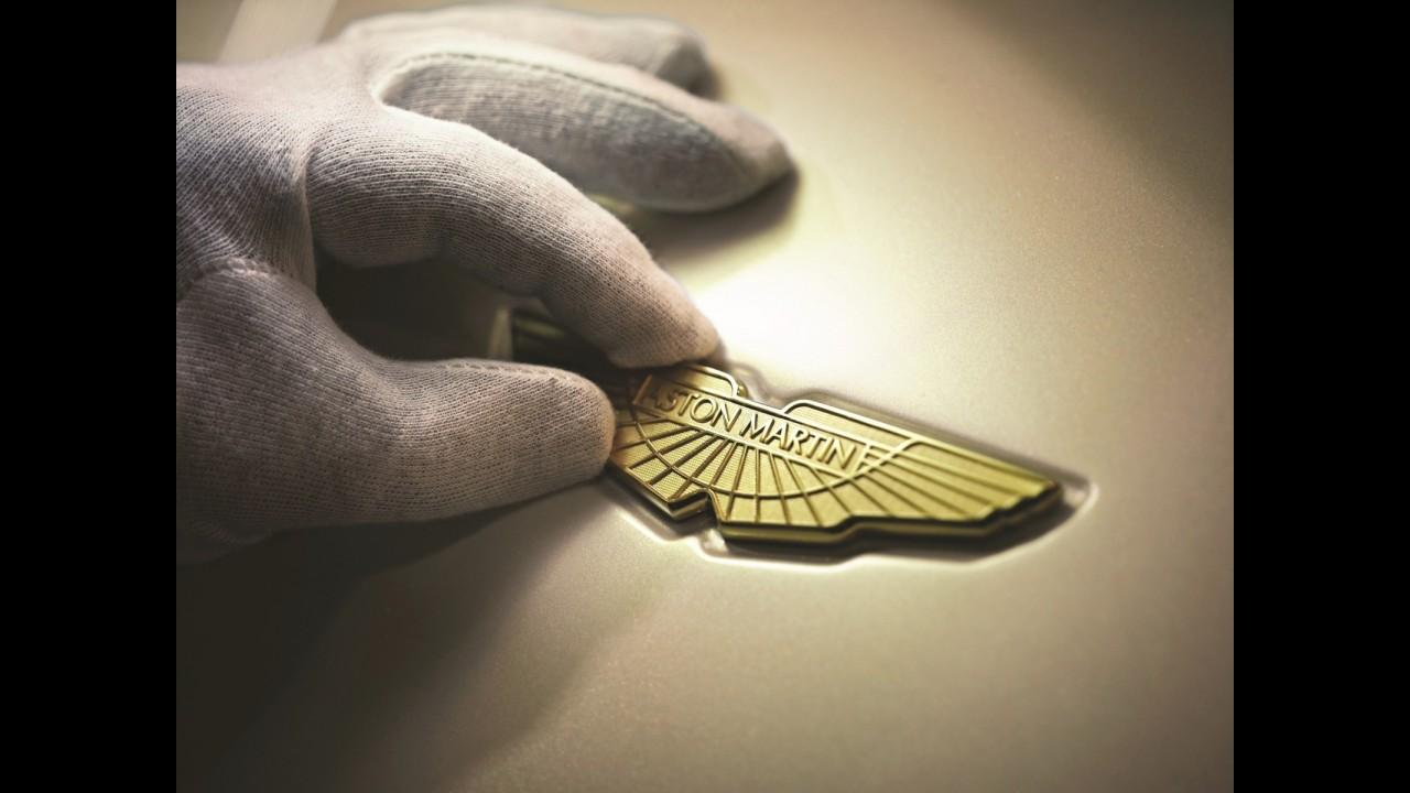 Ano do dragão: Aston Martin apresenta edição limitada Dragon 88 para seus modelos na China