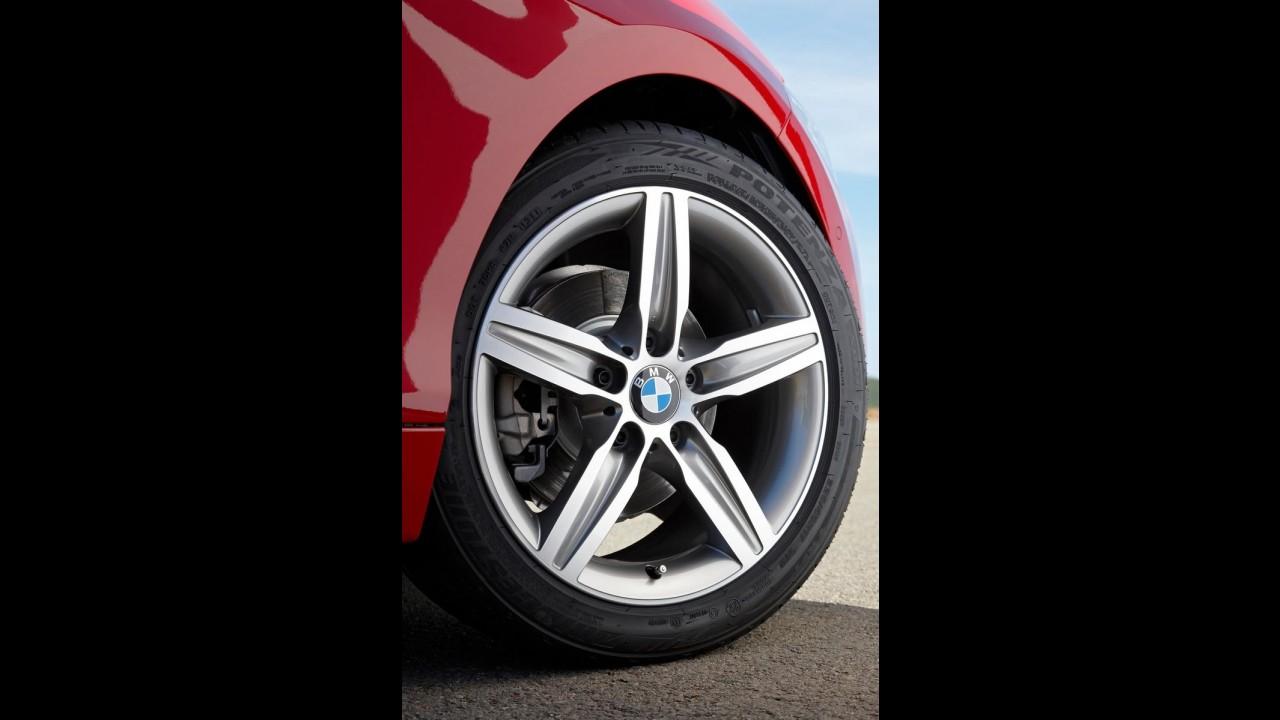 Galeria de Fotos: Novo BMW Série 1 2012