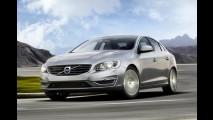 Renovação total: Volvo atualiza visual dos modelos S60, V60, XC60, V70, XC70 e S80