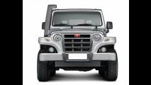 Troller T4 2013 é lançado oficialmente com novo motor - Preço começa em R$ 92.490