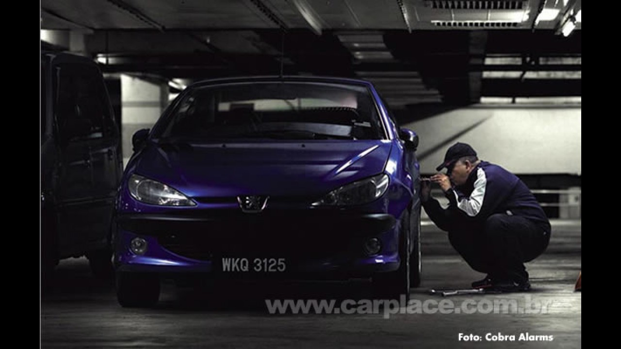 Número de veículos segurados pela Classe C ultrapassa 40% em 2011