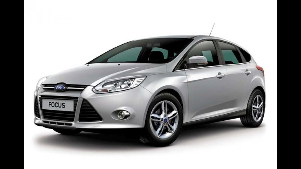 Focus, 208 e Corolla no Top 10 dos mais vendidos na Argentina - veja o ranking